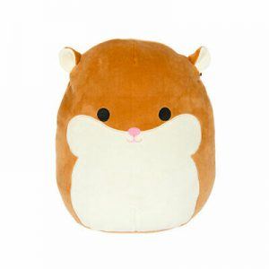 SQUISHMALLOW - HUMPHREY THE HAMSTER