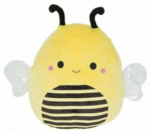 SQUISHMALLOW - SUNNY THE BEE