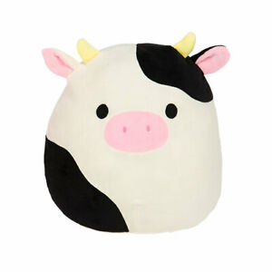 SQUISHMALLOW - CONNOR THE COW