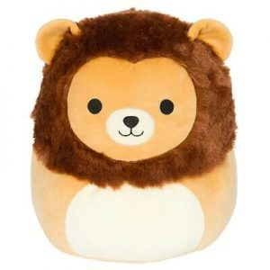 SQUISHMALLOW - FRANCIS THE LION