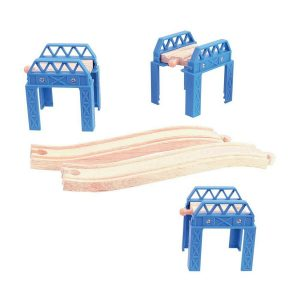 BIG JIGS CONSTRUCTION SUPPORTS
