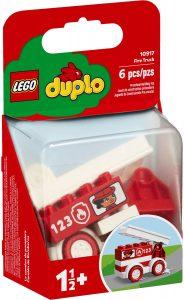 LEGO FIRE TRUCK - 10917