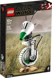 LEGO D-O DROID  - 75278