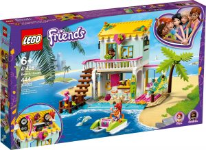 LEGO BEACH HOUSE - 41428