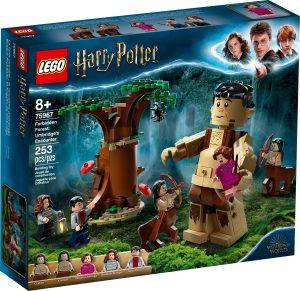 LEGO FORBIDDEN FOREST: UMBRIDGES ENCOUNTER - 75967