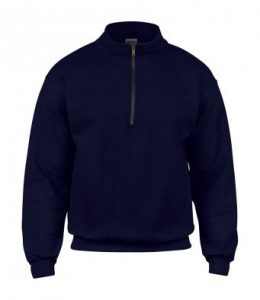 UTC 1/4 Zip PE Sweatshirt
