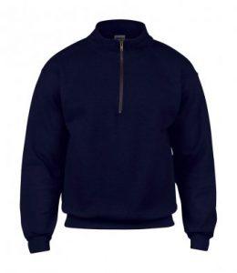 UTC 1/4 Zip PE Sweatshirt