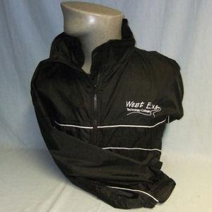 West Exe School Rain Jacket