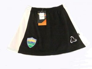 West Exe School Girls PE Skort