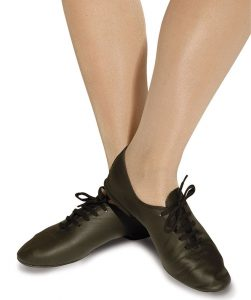 Suede Sole Jazz Shoe