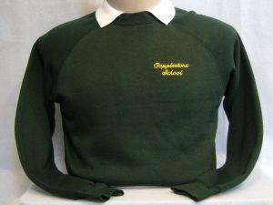 Copplestone Primary School Sweatshirt