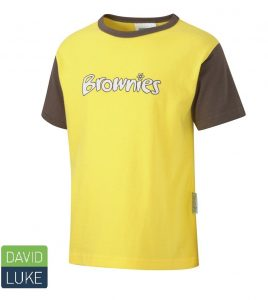 Brownie T.Shirt
