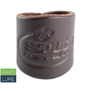 Scout Woggle
