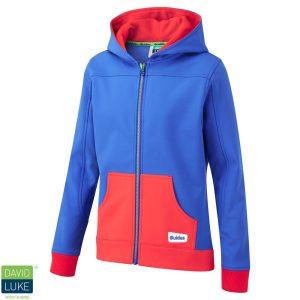 Guide Hooded Zipped Sweatshirt