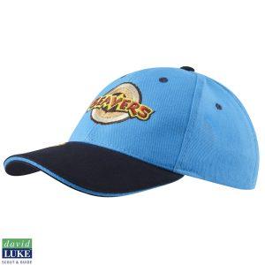 Beaver Baseball Cap