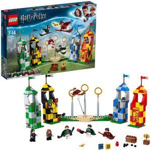 LEGO QUIDDITCH MATCH - 75956