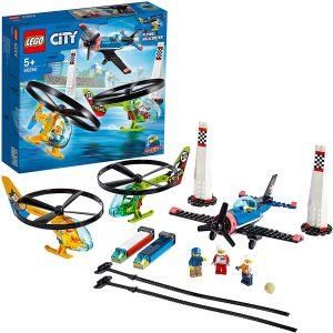 LEGO AIR RACE - 60260