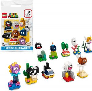 LEGO SUPER MARIO CHARACTER PACK - 71361