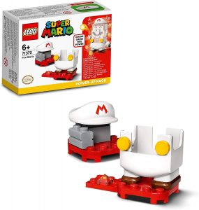 LEGO FIRE MARIO POWER-UP PACK - 71370
