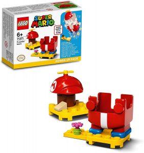LEGO PROPELLER MARIO POWER-UP PACK - 71371