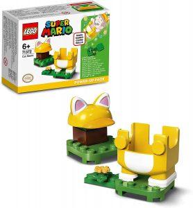 LEGO CAT MARIO POWER-UP PACK - 71372