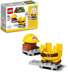 LEGO BUILDER MARIO POWER-UP PACK - 71373