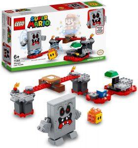 LEGO WHOMP'S LAVA TROUBLE EXPANSION SET - 71364