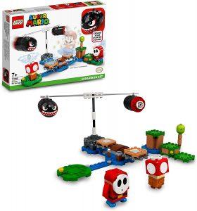 LEGO BOOMER BILL BARRAGE EXPANSION SET - 71366