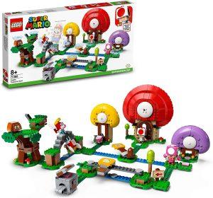 LEGO TOAD'S TREASURE HUNT EXPANSION SET - 71368