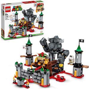 LEGO BOWSER'S CASTLE BOSS BATTLE EXPANSION SET - 71369