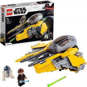 LEGO ANAKIN'S JEDI INTERCEPTOR - 75281