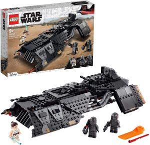 LEGO KNIGHTS OF REN TRANSPORT SHIP - 75284