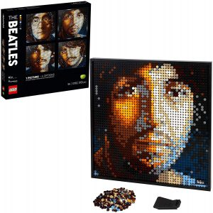 LEGO THE BEATLES - 31198