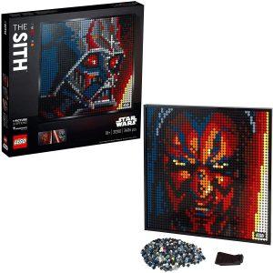 LEGO STAR WARS - THE SITH - 31200