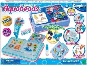 Aquabeads Deluxe Studio Aqua Beads