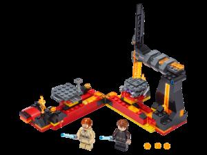 LEGO DUEL ON MUSTAFAR - 75269