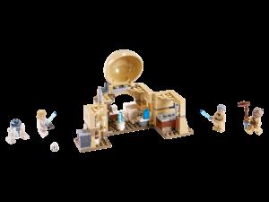 LEGO OBI-WANS HUT - 75270