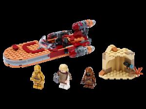 LEGO LUKES LANDSPEEDER - 75271