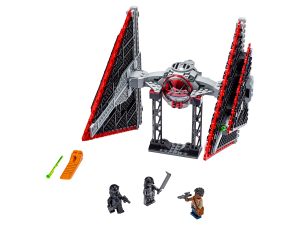 LEGO SITH TIE FIGHTER - 75272