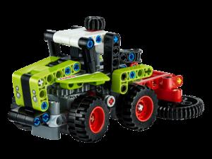 LEGO MINI CLAAS XERION - 42102