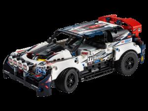 LEGO TOP GEAR RALLY CAR - 42109