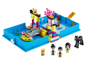 LEGO MULAN'S STORYBOOK ADVENTURES - 43174