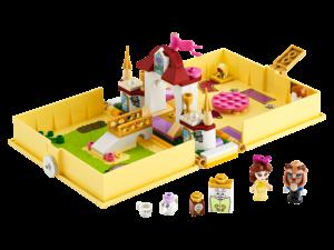 LEGO BELLE'S STORYBOOK ADVENTURES - 43177