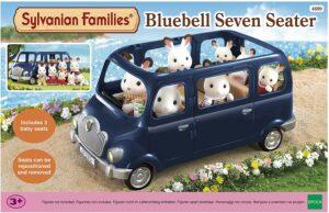 Sylvanian Families - Family Seven Seater