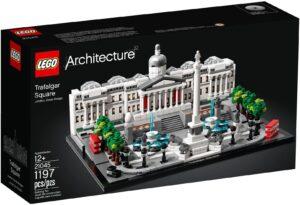 LEGO TRAFALGAR SQUARE - 21045