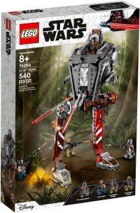 LEGO AT-ST RAIDER - 75254