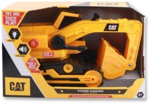 CAT Construction Power Haulers Excavator 82268