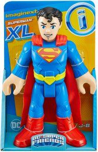 IMAGINEXT SUPERMAN XL