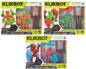 KLIKBOT STUDIO PACK