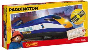 HORNBY JNR PADDINGTON TRAIN SET